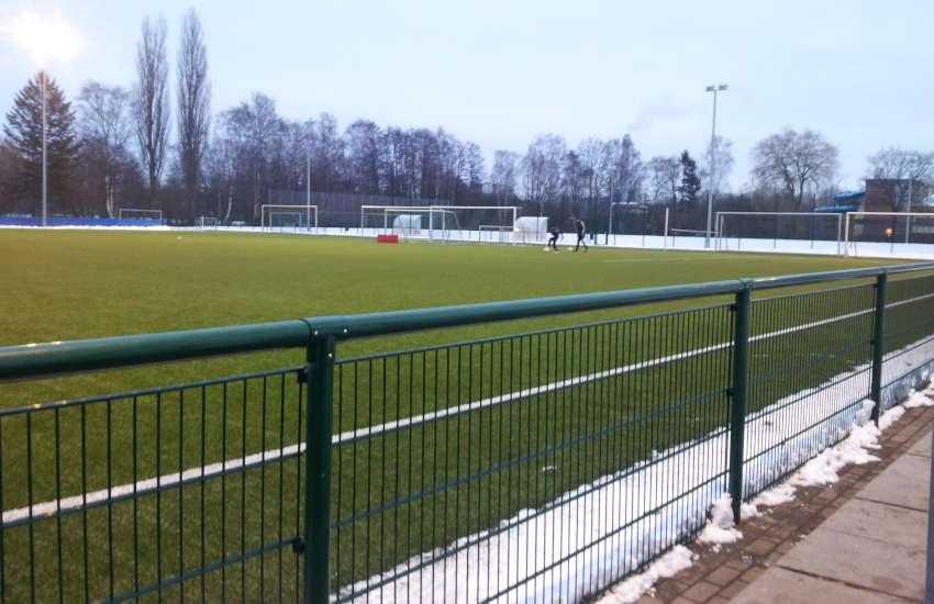 Winterfussball